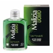 Malizia Uomo Vetyver - woda po goleniu 100 ml