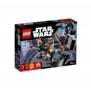 DUELO EN NABOO LEGO 75169