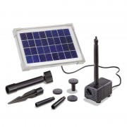 PALERMO S solar pump system