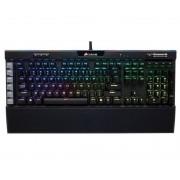 Corsair CH-9127014-IT Gaming K95 Platinum RGB Tastiera Meccanica con Retroilliminazione