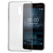 Nokia 6 Slim Crystal Cover CC-101 - Doorzichtig