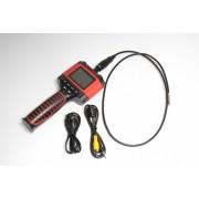 """Endoskop kamera (640x480) s 2,3"""" LCD a nahráváním"""