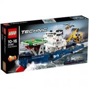 Set de constructie LEGO Technic Explorator Oceanic