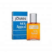 Jovan Sex Appeal By Jovan After Shave Para Caballero 118ml