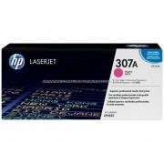 HP CE743A Toner Mag 7,3k No.307A Eredeti HP kellékanyag cikkszám: CE743A