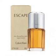 Calvin Klein Escape 100Ml Per Donna (Eau De Parfum)