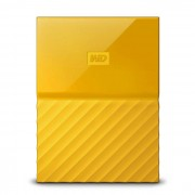 Western Digital WD MyPassport 3.0 Giallo