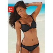 s.Oliver Beachwear Push-Up-Bikini