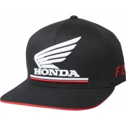 FOX Honda X Flexfit Cap Svart S M