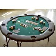 Stół do pokera BLACK JACKA
