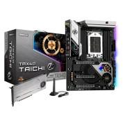 MB ASRock TRX40 Taichi, TRX4, ATX, 8x DDR4, AMD TRX40, LAN 2x, WL, 36mj (90-MXBBK0-A0UAYZ)