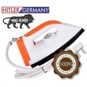 Hitler Germany Branded Dry Iron Victoria Orange