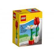 d40187 Flori LEGO - Ambalaj deteriorat