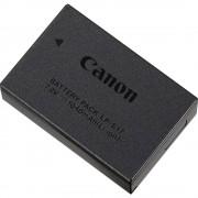 Kamera-akumulator Canon Zamjenjuje originalnu akU. bateriju LP-E17 7.2 V 1040 mAh LP-E17