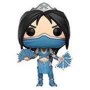 Figurina Pop Games Mortal Kombat X Kitana