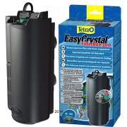 Tetra EasyCrystal FilterBox 300 - pour les aquariums de 40 à 60 litres