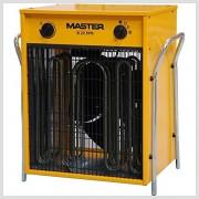 Elektrický ohrievač B 22 kW EPB Master