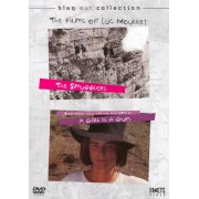 The Smugglers and a Girl Is a Gun: The Films of Luc Moullet [DVD]