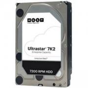 Твърд диск HDD Server HGST Ultrastar 7K2 (3.5, 1TB, 128MB, 7200 RPM, SATA 6Gb/s) SKU: 1W10001, HUS722T1TALA604