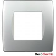 Modul Rama Soft 2m argintiu