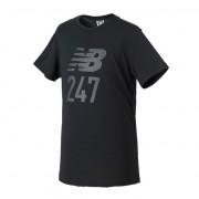 ニューバランス newbalance 【40%OFF】247スポーツT メンズ > アパレル > ライフスタイル > トップス ブラック・黒 セール SALE