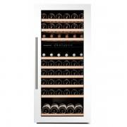 0202140080 - Hladnjak za vino ugradbeni Dunavox DAB-89.215DW