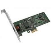 Intel Networking Adapter 1-port GbE RJ-45 Intel 82574L PCI-E LP Box