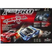 Silverlit - X-Track Pro Deluxe autópálya szett - TÁVIRÁNYÍTÓS játékok