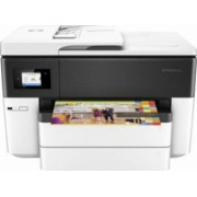 Multifunctionala inkjet color HP OfficeJet Pro 7740 All-in-One Printer Duplex ADF A3