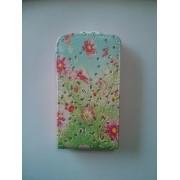 Fashion case кожен калъф за LG Optimus L5 2 E460 02
