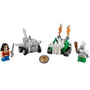 Lego 76070 Mighty Micros: Wonder Woman vs. Doomsday