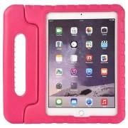 iPad Pro 9.7 Kinder-Draagcover - Hot Pink