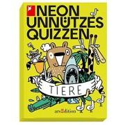 - Unnützes Quizzen: Tiere - Preis vom 11.08.2020 04:46:55 h