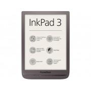 """PocketBook Läsplatta 7.8 """" PocketBook INKPAD 3 Mörkbrun"""
