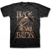 Black Veil Brides: Dustmask (tricou)