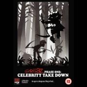 Gorillaz - Phase One Celebrity Take Down (0724349013100) (1 DVD + 1 CD)