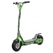 Uber Scoot 300W Electric Scooter - Green