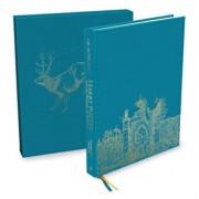 Harry Potter and the Prisoner of Azkaban. Deluxe Illustrated Slipcase Edition, Hardback/J. K. Rowling