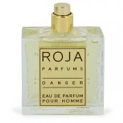 Roja Parfums Danger Eau De Parfum Spray (Tester) 1.7 oz / 50.27 mL Men's Fragrances 546416