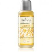 Saloos Bio Body and Massage Oils ulei de corp pentru masaj Iasomie 50 ml