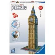 RAVENSBURGER : 3d Big Ben Puzzle