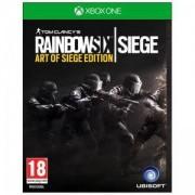 Игра Tom Clancys Rainbow Six Siege за Xbox One
