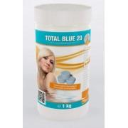Aquacorrect Total Blue 20g kombi tabletta 1kg AS-150051