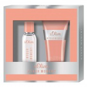s.Oliver Your Moment Women 30 ml geschenkset