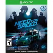 Need For Speed - Xbox One - Unissex