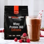 The Protein Works™ Protéine Whey 360 Extreme