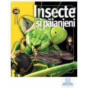 Insecte si paianjeni - Insiders