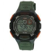 Timex Shock Digital Grey Dial Mens Watch - T49972