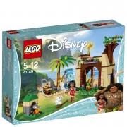 LEGO Disney Princess: Moana's Island Adventure (41149)