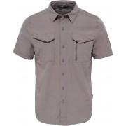 The North Face Sequoia Camiseta Marrón M